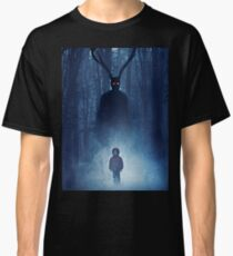 the devil in the dark Classic T-Shirt
