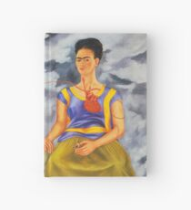 Two Frida Kahlo Hardcover Journal