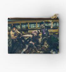 HellBillie Zombie Squad Studio Pouch
