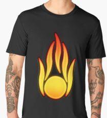 Red Fire Men's Premium T-Shirt