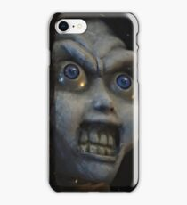 The witch's doll iPhone Case/Skin