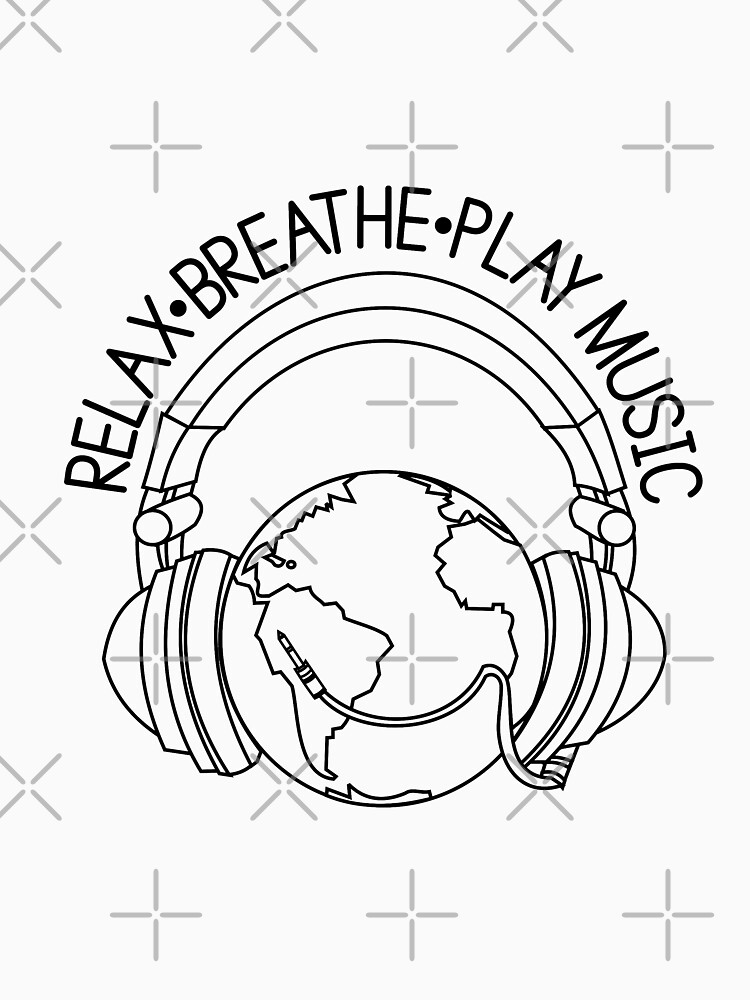 Relax.Breathe.Play Music by mitalim