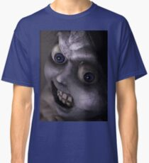 The witch's doll Classic T-Shirt