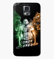 Conor McGregor Beasts Inside Case/Skin for Samsung Galaxy