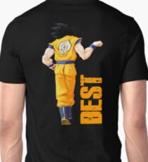 Couple best Friends Goku T-Shirt