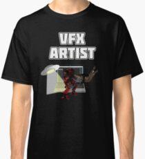 VFX Artist Classic T-Shirt