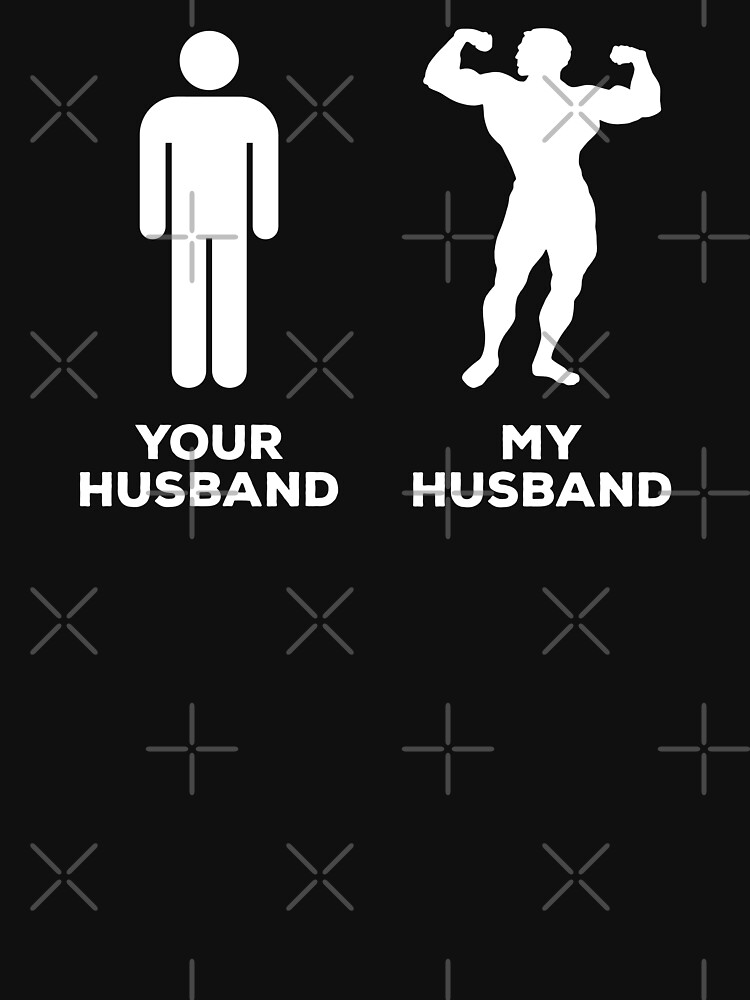 how to be a strong husband