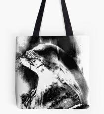 Xenomorph Alien Tote Bag