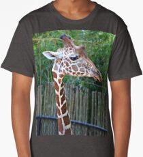 Spotted Longneck Long T-Shirt