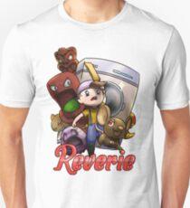 Reverie - Tai + Enemies w/ Title T-Shirt