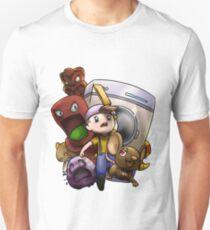 Reverie - Tai + Enemies T-Shirt