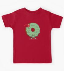 The Zombie Donut Kids Clothes