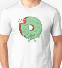 The Zombie Donut T-Shirt