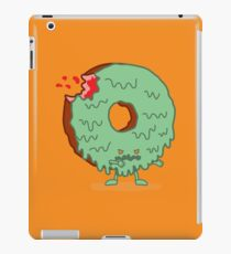 The Zombie Donut iPad Case/Skin