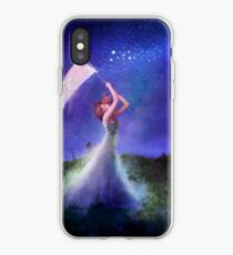 Chasing Starlight iPhone Case
