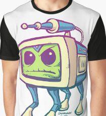 Pet-Bot  Graphic T-Shirt