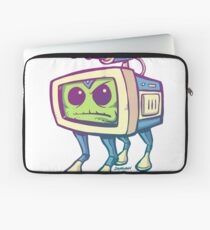 Pet-Bot  Laptop Sleeve