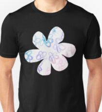 Bisexual Flower (50% of Profit Goes to The Trevor Project) T-Shirt