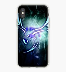 Tribal Lugia iPhone Case