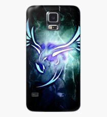 Tribal Lugia Case/Skin for Samsung Galaxy