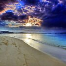 Nelson Bay Sunset 2 by Centralian Images