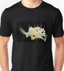 White Spider Lily T-Shirt