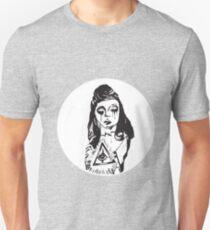 dead girl T-Shirt