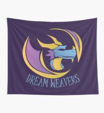 Dream Weavers Wall Tapestry