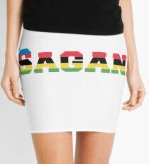 Sagan World Championn Mini Skirt