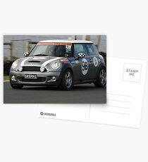 GR8 Mini Postcards