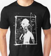 Hunter S. Thompson: America Dry Rot (Black) Unisex T-Shirt