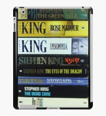Stephen King PB3 iPad Case/Skin