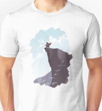 SUNRISE - Monster Yell T-Shirt