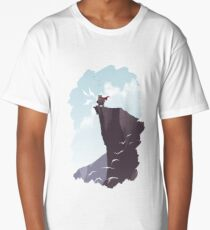 SUNRISE - Monster Yell Long T-Shirt