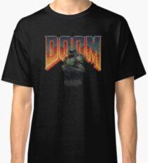 Doom slayer Classic T-Shirt