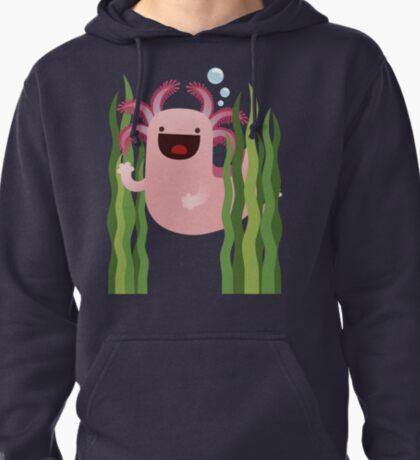 Ax-Lotl says 'Hi' T-Shirt