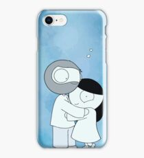 Catana Love iPhone Case/Skin