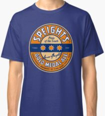 Speights - Pride of the South! Classic T-Shirt