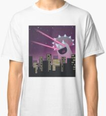 TEACERATOPS DESTROYER OF WORLDS! Classic T-Shirt