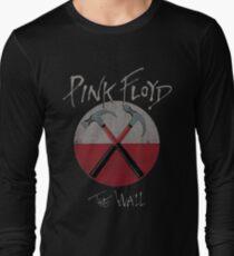pink floyd Long Sleeve T-Shirt