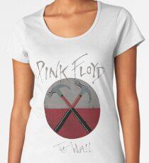 pink floyd Women's Premium T-Shirt