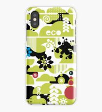 Ecological iPhone Case/Skin