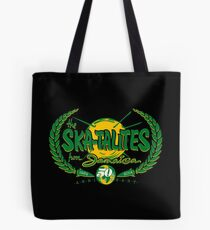 Traditional Ska Orchestra Tote Bag