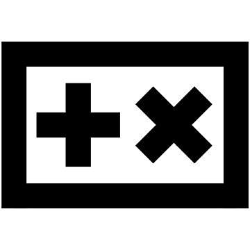 Martin Garrix Small Logo by virtusdesign