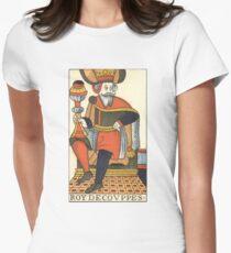 King Of Cups Tarot Card T-Shirt