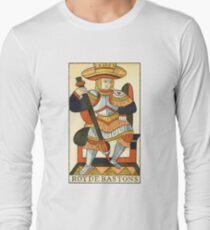 King Of Wands T-Shirt