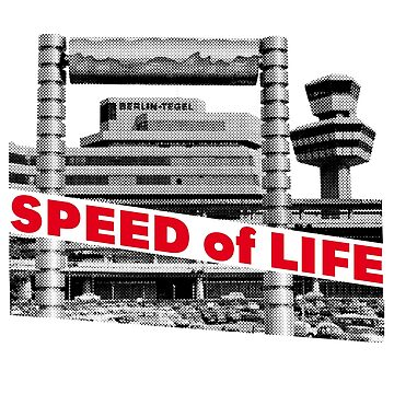 Bowie Speed of Life by MdeP