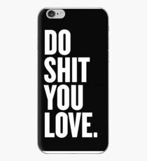 Scheiße, du liebst iPhone-Hülle & Cover