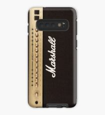 Marshall Guitar Double Amplifier Case/Skin for Samsung Galaxy