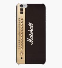 Marshall Gitarren Doppelverstärker iPhone-Hülle & Cover